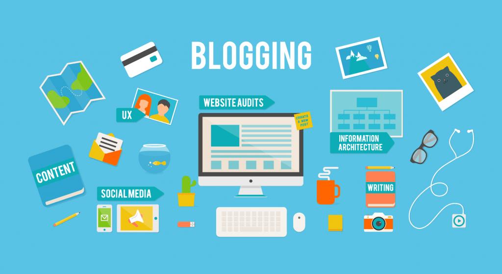 blogs más visitados