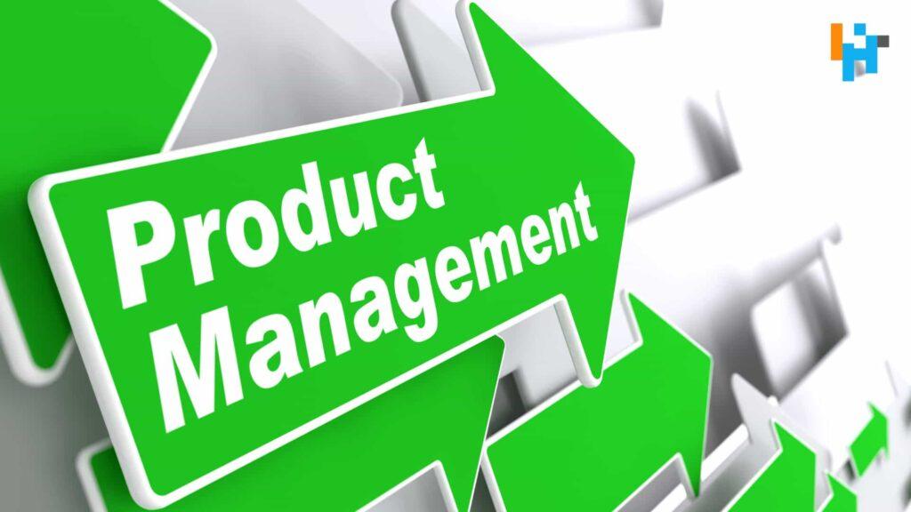 gestión de productos